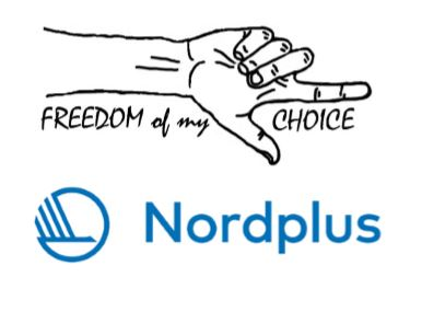 FREEDOM CHOICE Nordplus Logo